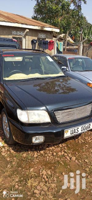 Subaru Forester 1999 Black | Cars for sale in Central Region, Kampala