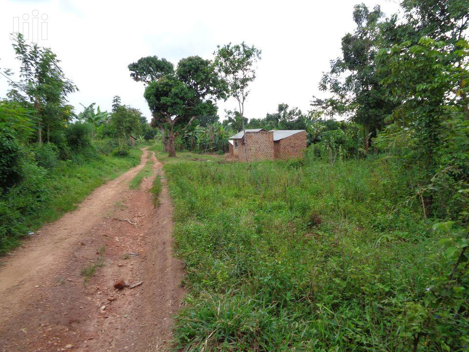 50 Decimals Land In Bukerere Kasayi For Sale