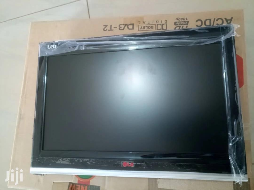 Brand New LG Digital With Free To Air Decoder TV 22 Inches