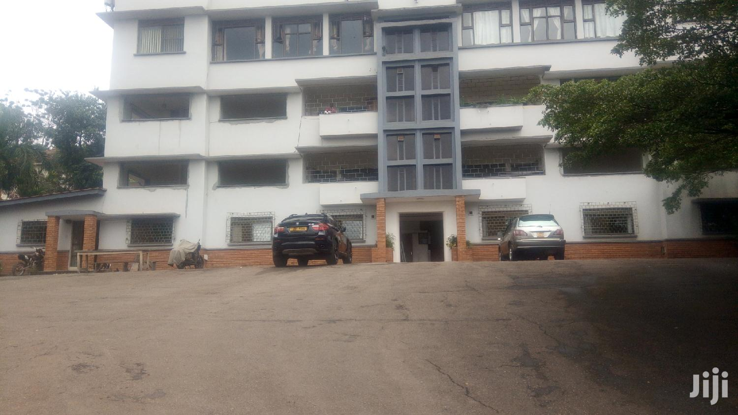 3 Bedroom Apartment In Kololo For Rent
