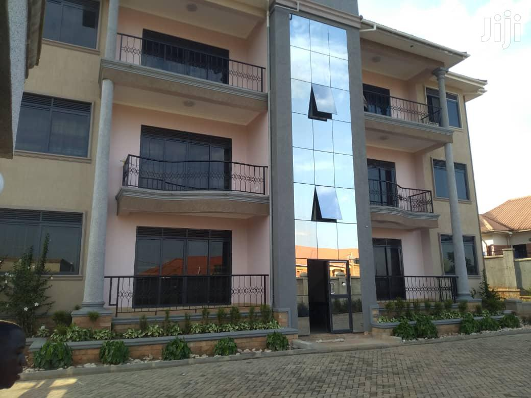 Kyaliwajjala Two Bedroom Apartment For Rent