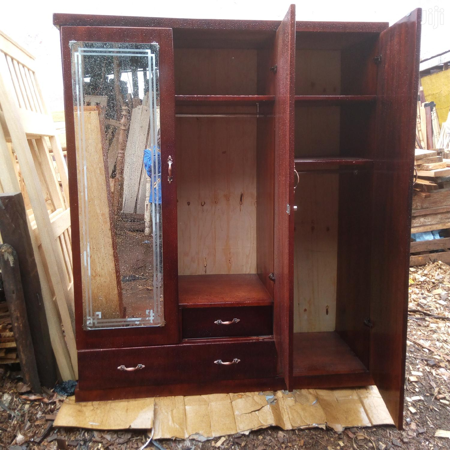 Self Contained Wardrobe on Sale