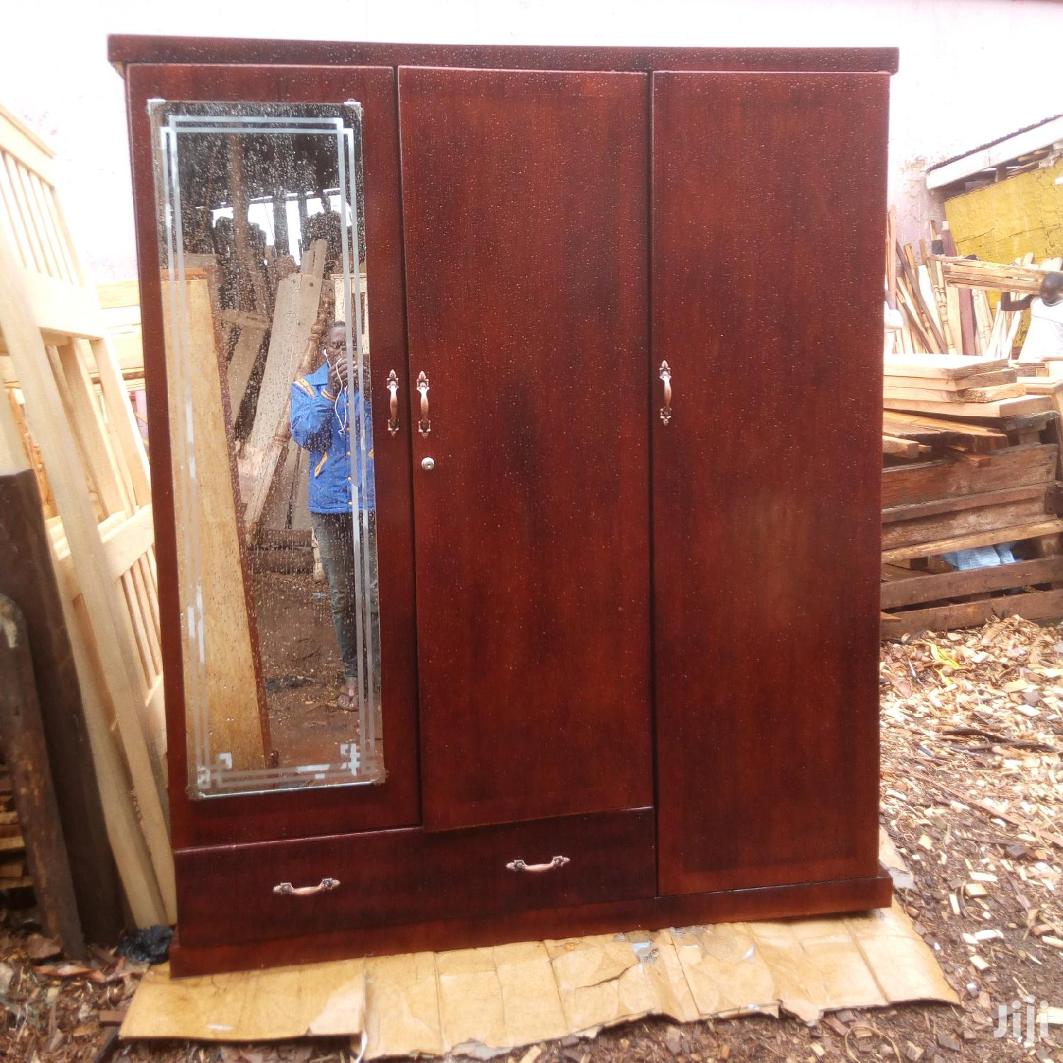 Self Contained Wardrobe on Sale | Furniture for sale in Kampala, Central Region, Uganda