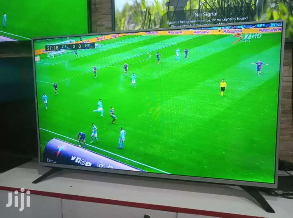 LG Digital Flat Screen TV 49 Inches | TV & DVD Equipment for sale in Kampala, Central Region, Uganda