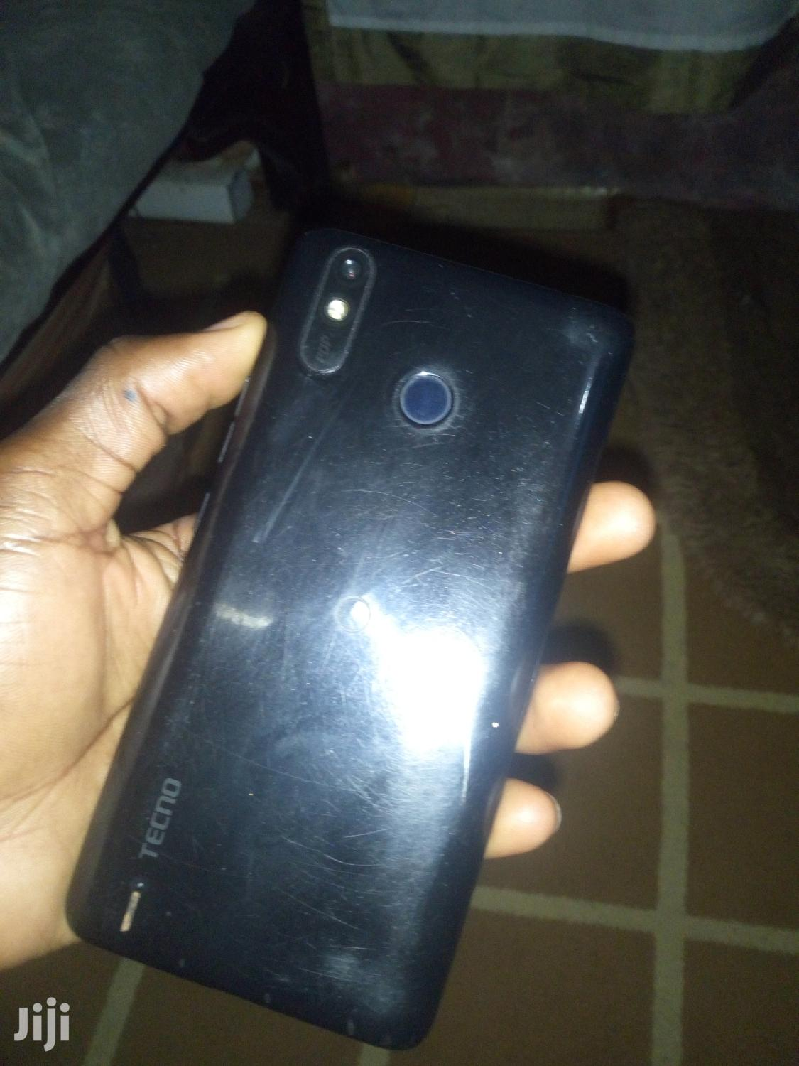 Archive: Tecno Pop 2 Plus 16 GB Black