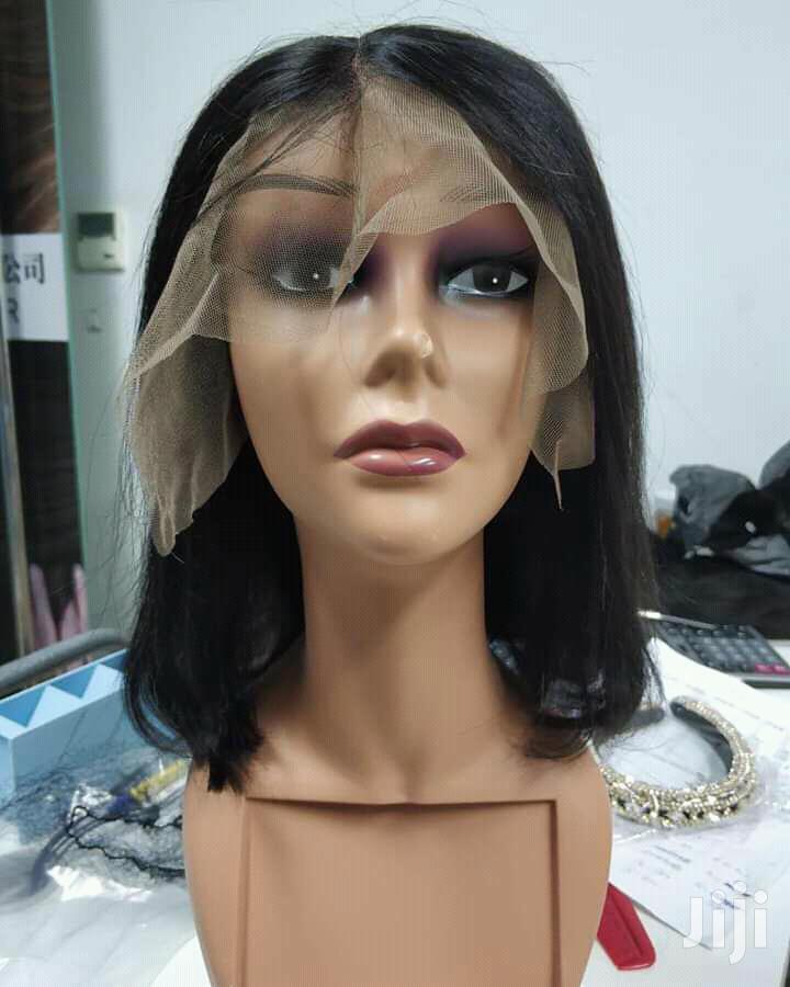 Human Hair Wig   Hair Beauty for sale in Kampala, Central Region, Uganda