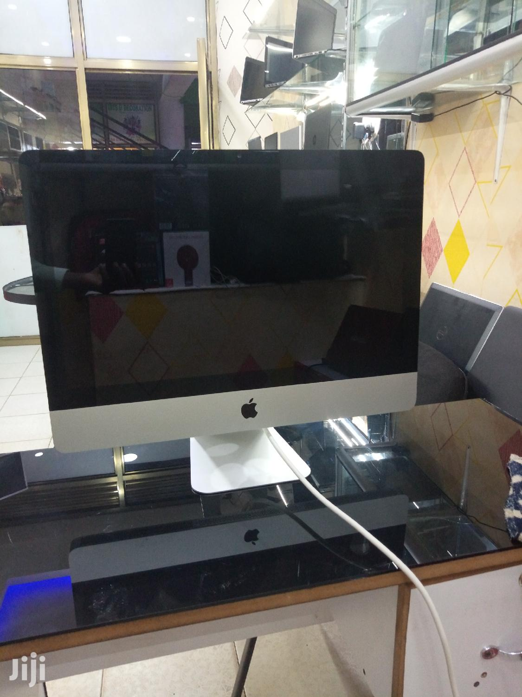 Archive: New Desktop Computer Apple iMac 8GB Intel Core I5 HDD 500GB