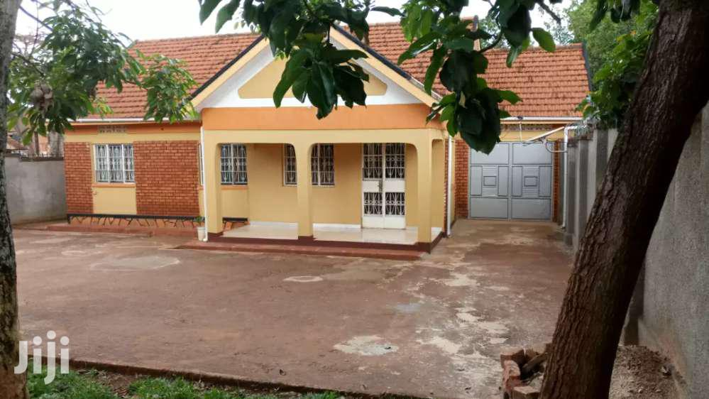 A Four Bedroom Standalone House for Rent in Ntinda | Houses & Apartments For Rent for sale in Kampala, Central Region, Uganda