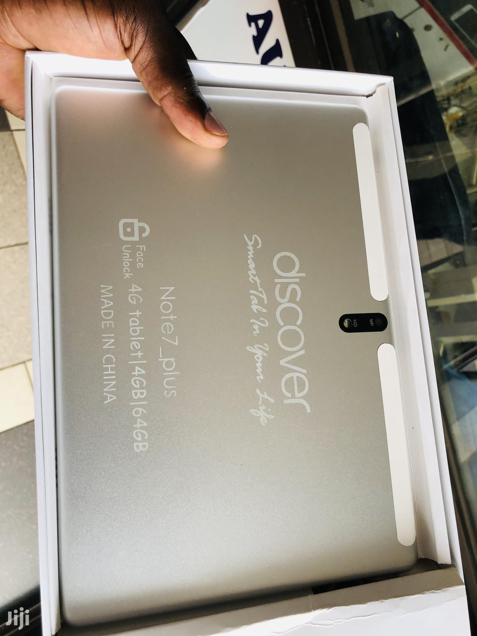 Mobile Phone 64 GB Silver | Mobile Phones for sale in Kampala, Central Region, Uganda
