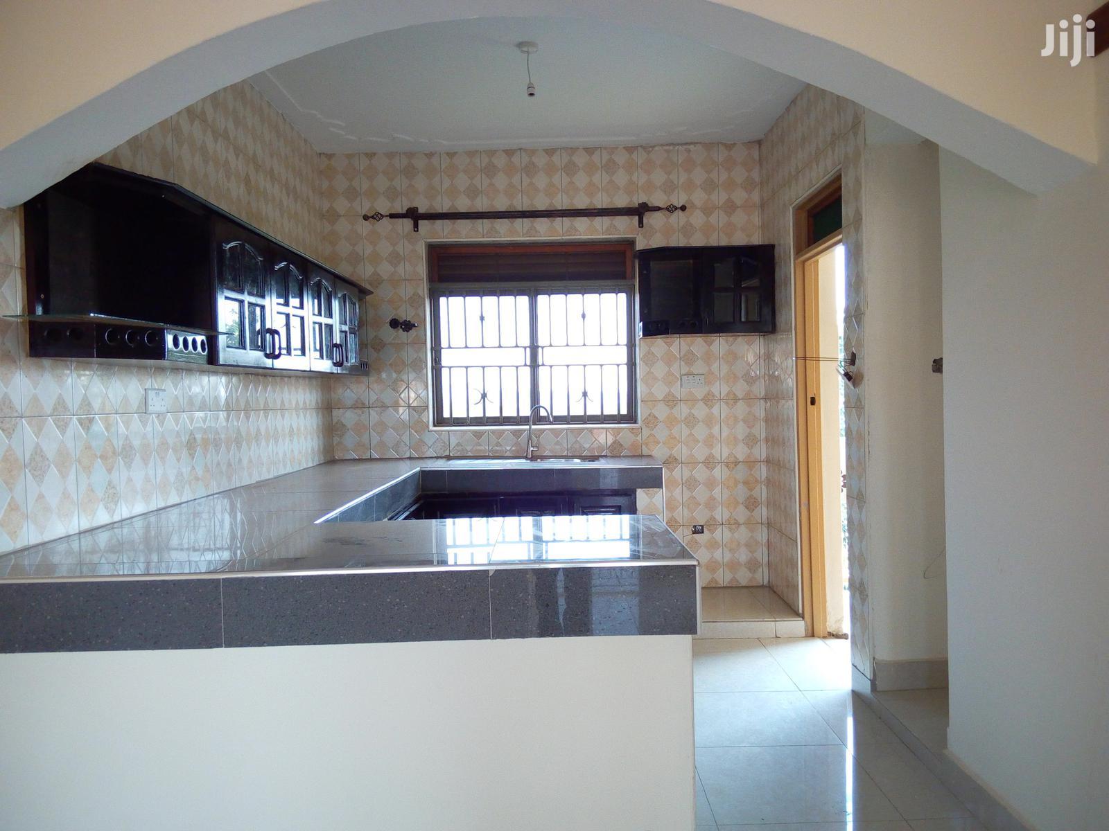 NAMUGONGO Three Bedroom New Apartment For Rent