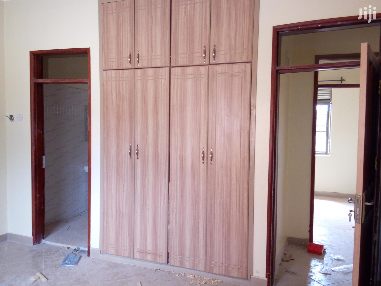 Kyaliwajjala Two Bedroom Two Toilets House For Rent | Houses & Apartments For Rent for sale in Kampala, Central Region, Uganda