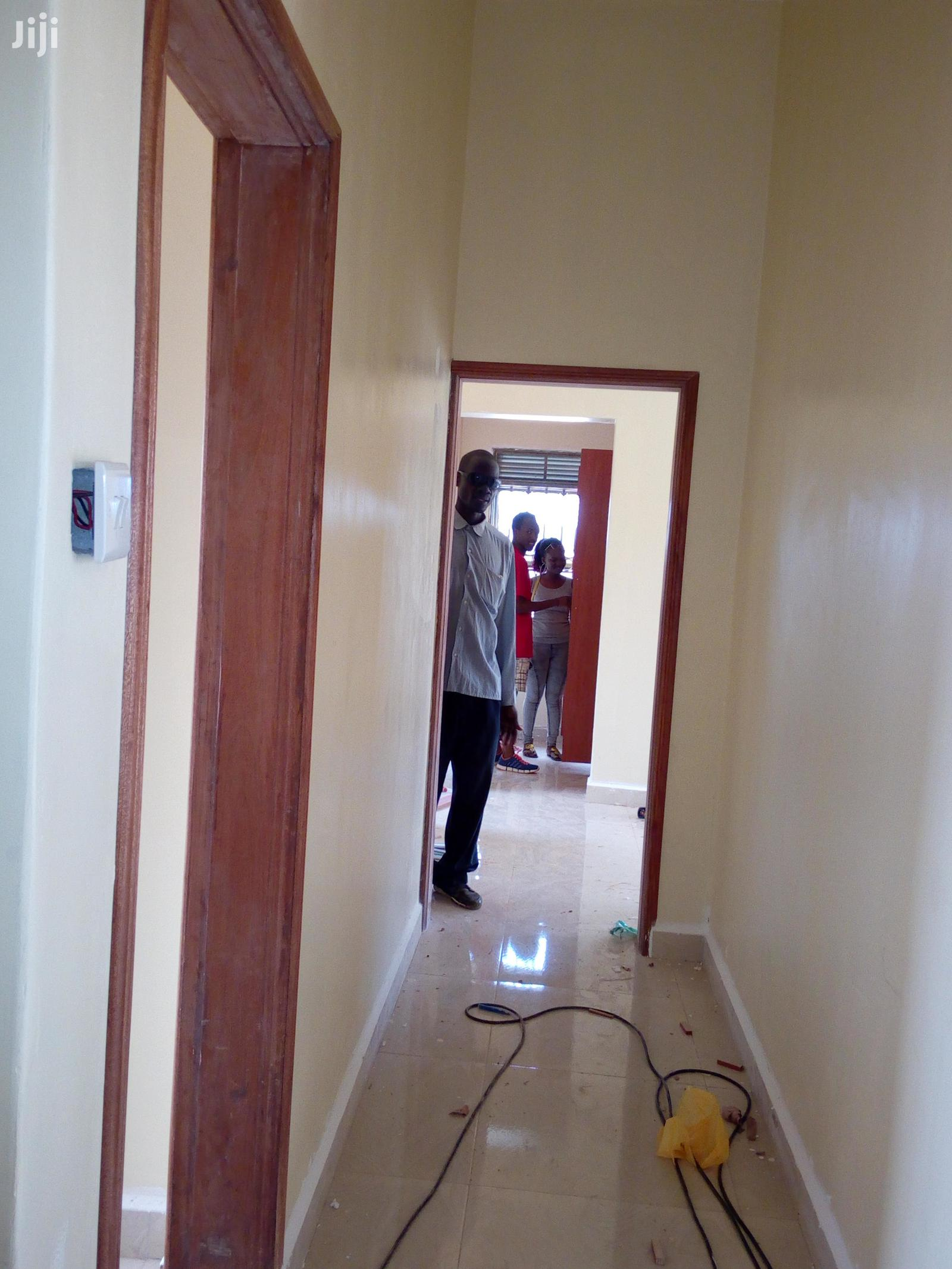 Kireka Namugongo Road New Self Contained Double Room House For Rent | Houses & Apartments For Rent for sale in Kampala, Central Region, Uganda