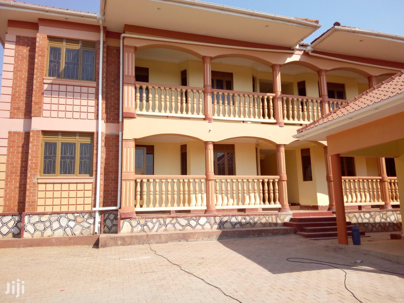 Kyaliwajjala Two Bedroom Apartment For Rent