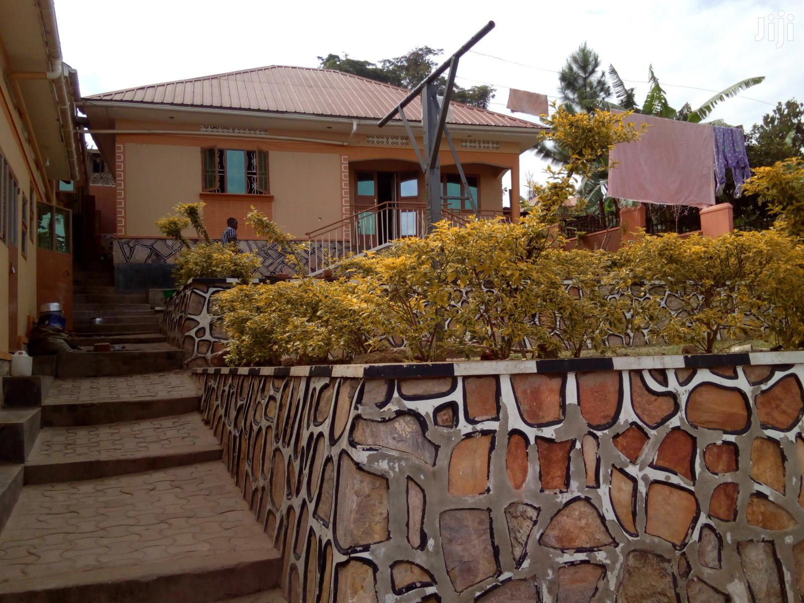 Bweyogerere Self Contained Double Room House For Rent | Houses & Apartments For Rent for sale in Kampala, Central Region, Uganda