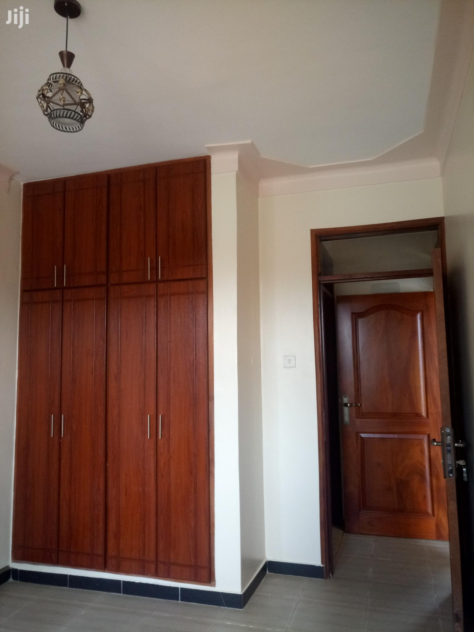 NAJJERA Executive Self Contained Double Room Apartmnt | Houses & Apartments For Rent for sale in Kampala, Central Region, Uganda
