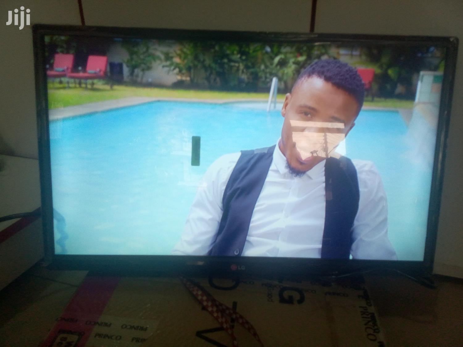 Brand New LG Digital TV 22 Inches