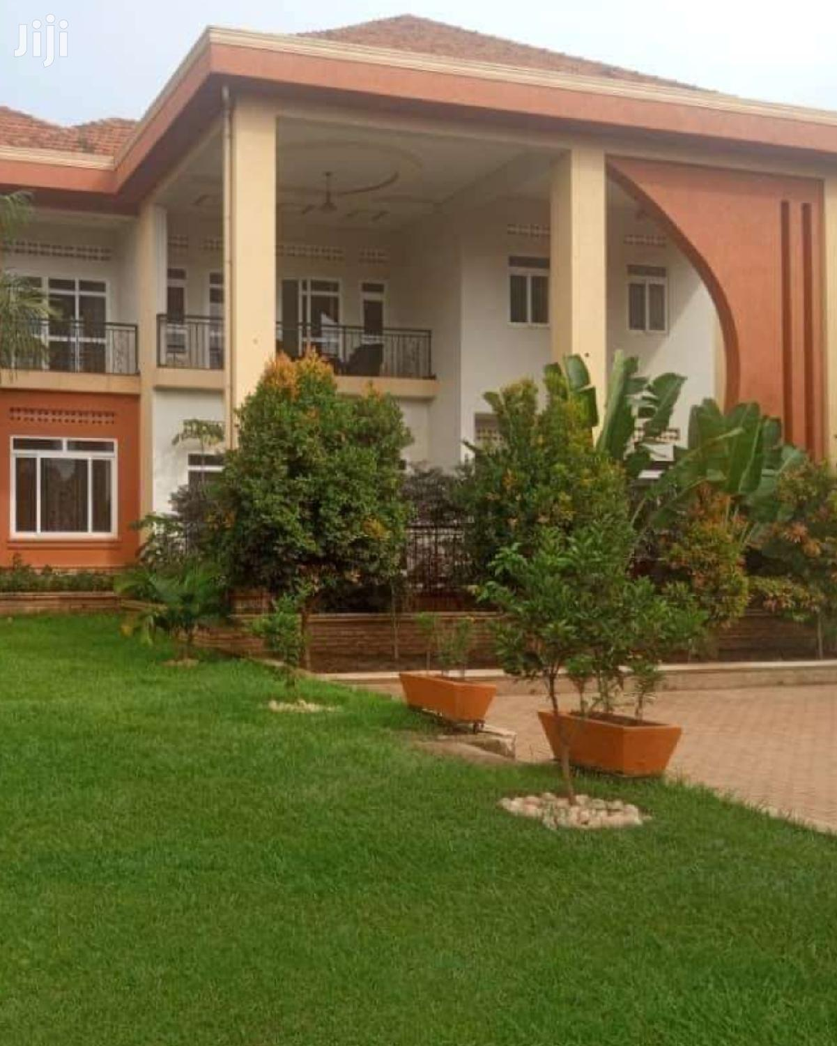 Muyenga Duplex 4 Bedrooms Standalone For Rent