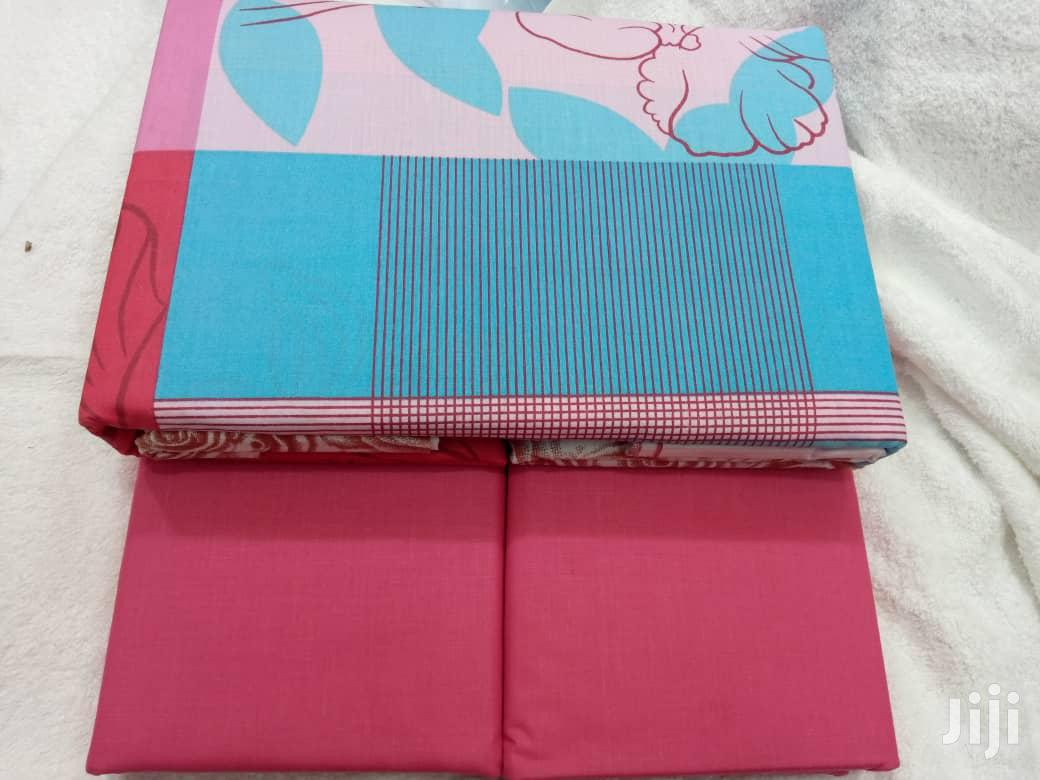 Beautiful 6 by 6 Bed Sheets | Home Accessories for sale in Kampala, Central Region, Uganda