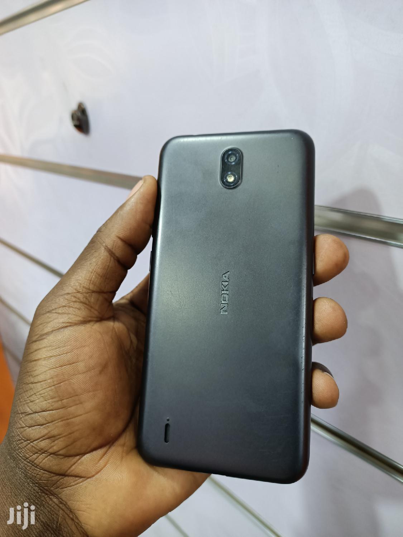 Nokia C1 16 GB Black   Mobile Phones for sale in Kampala, Central Region, Uganda