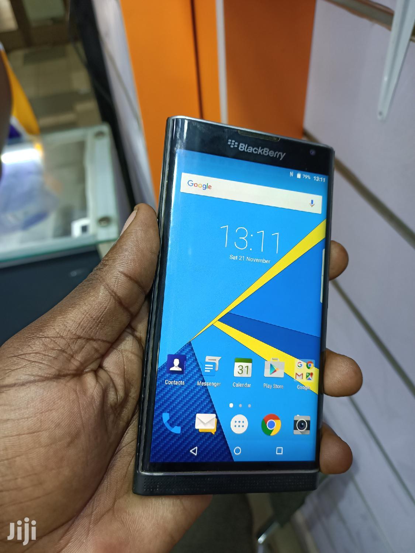 BlackBerry Priv 32 GB Black | Mobile Phones for sale in Kampala, Central Region, Uganda