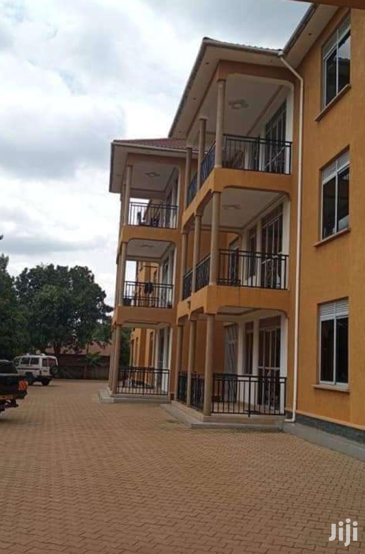 Bukoto Kyebando Brand New Apartment For Rent