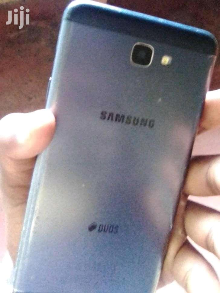 Archive: Samsung Galaxy J7 Prime 16 GB Blue