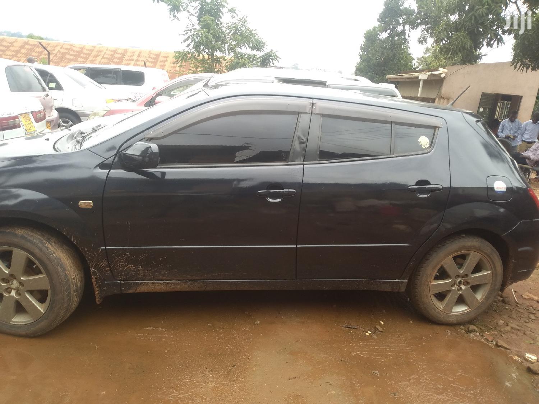 Toyota Will 2001 Black   Cars for sale in Kampala, Central Region, Uganda