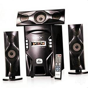 D Jack Multimedia Bluetooth, Fm Radio, Mp3 Player   Audio & Music Equipment for sale in Central Region, Kampala