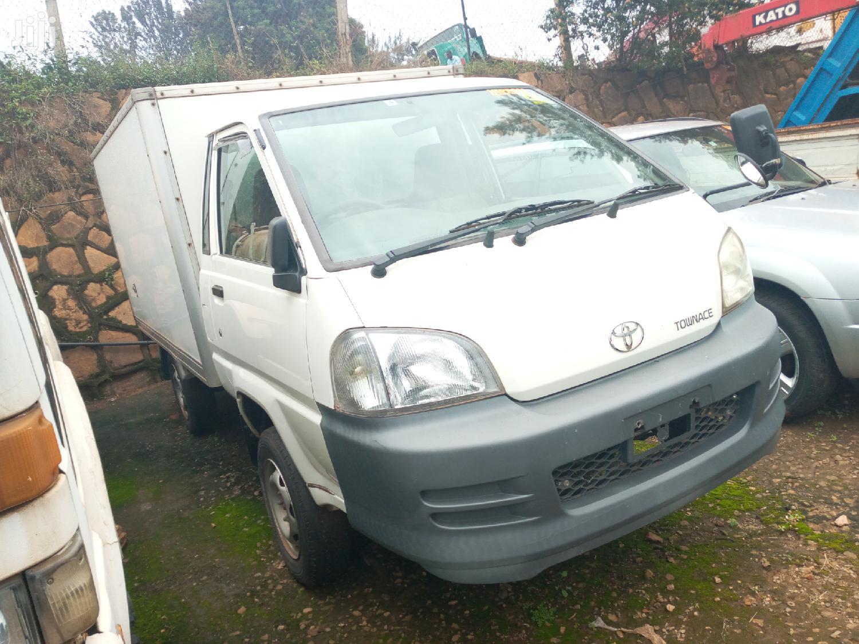 Toyota Townace 4WD | Trucks & Trailers for sale in Kampala, Central Region, Uganda
