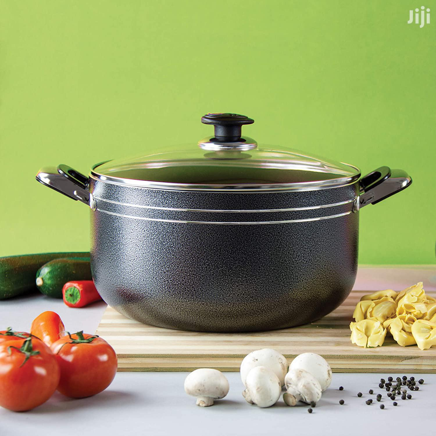 Nonstick Cookware Dish 5pcs | Kitchen & Dining for sale in Kampala, Central Region, Uganda