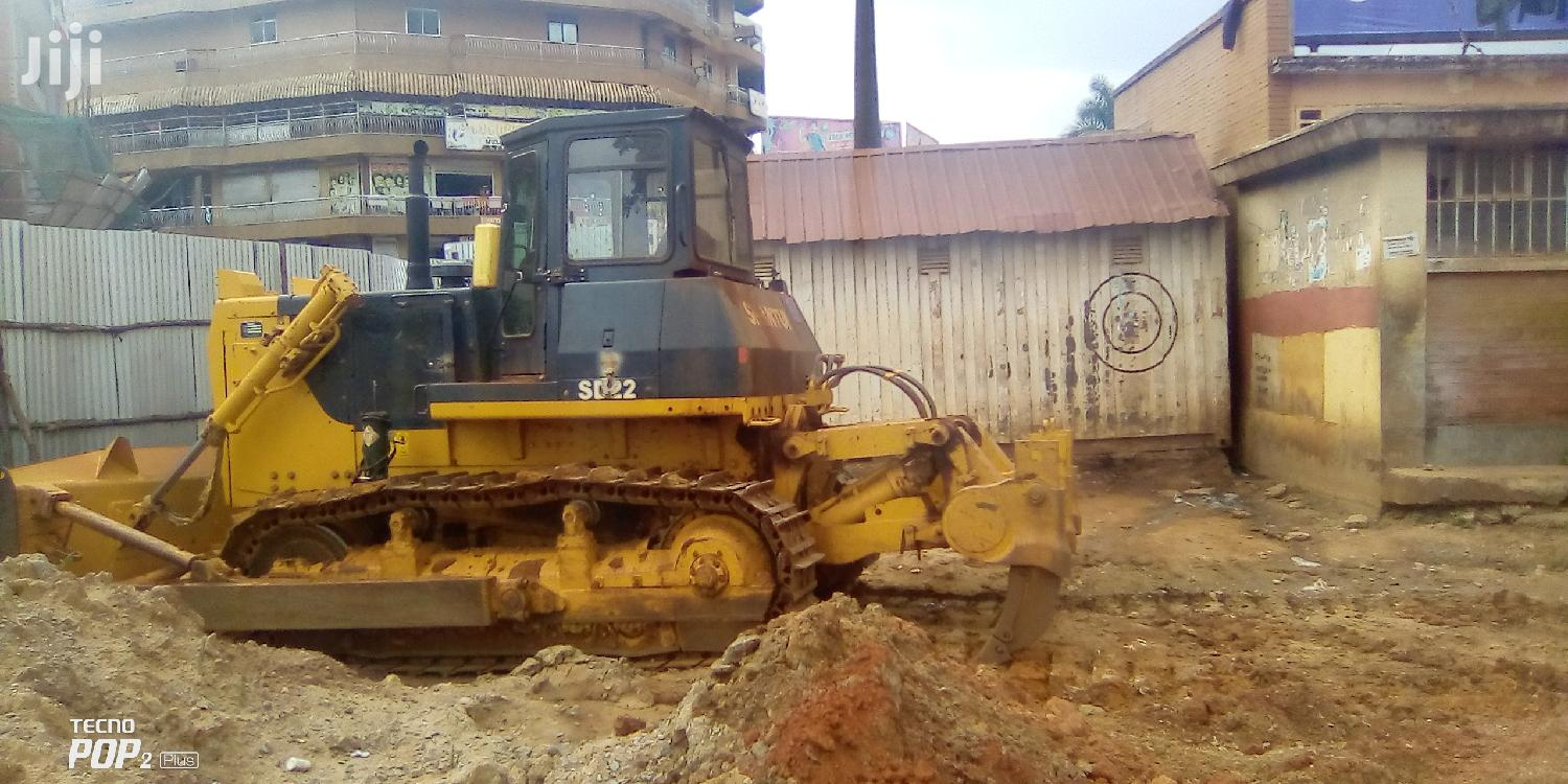 Heavy Construction Machines for Hire | Heavy Equipment for sale in Kampala, Central Region, Uganda
