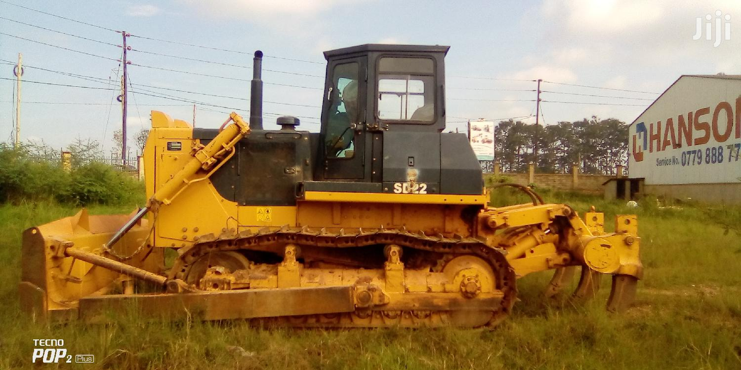 Heavy Construction Machines for Hire
