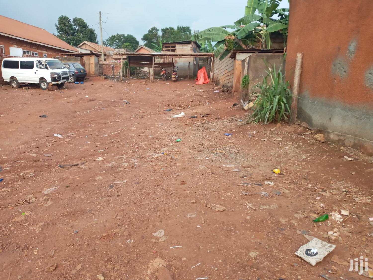 Very Sweet Comercial Plot For Parking & Washing Bay On Sale | Land & Plots For Sale for sale in Kampala, Central Region, Uganda