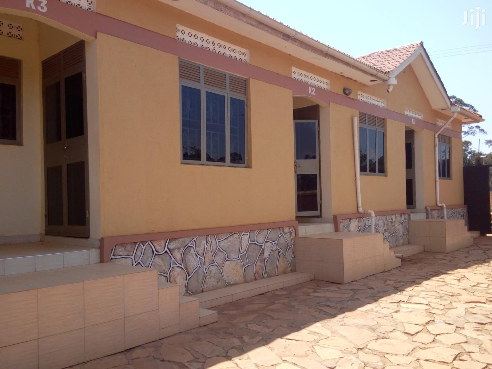 Kira Self Contained Double Room House For Rent