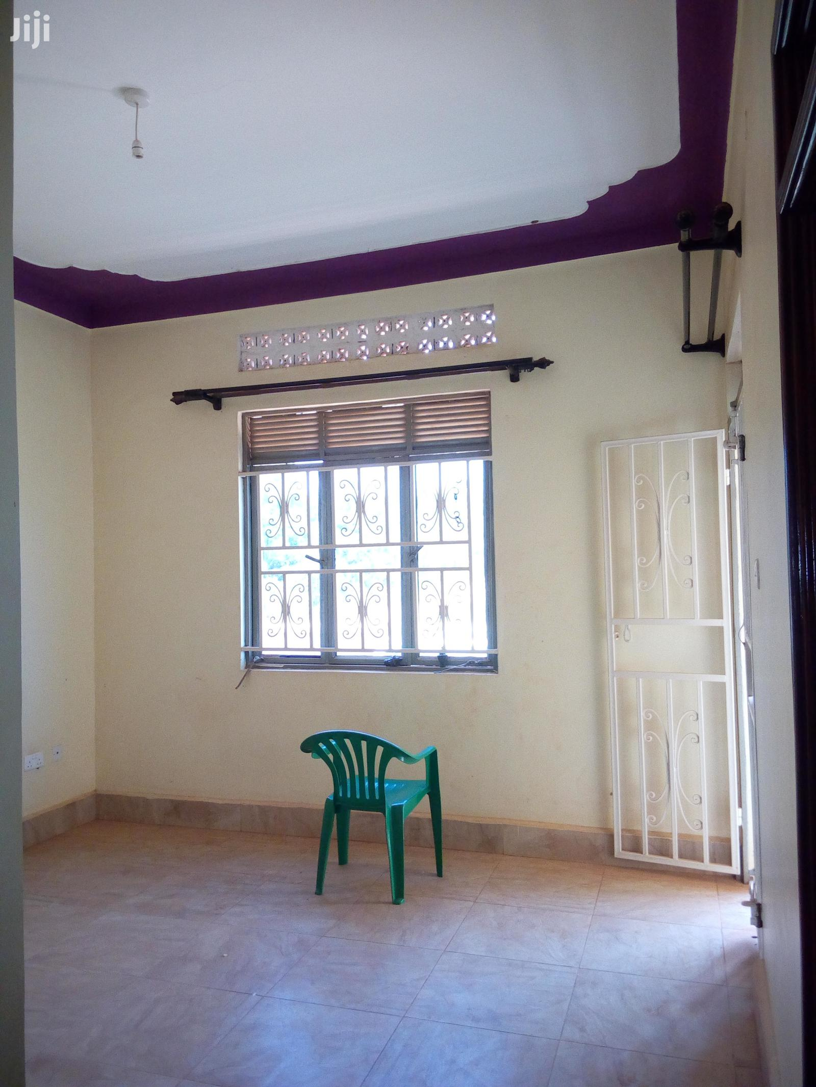 Kira Self Contained Double Room House For Rent | Houses & Apartments For Rent for sale in Kampala, Central Region, Uganda