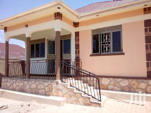 Two Bedroom Two Toilets House In Kira For Rent | Houses & Apartments For Rent for sale in Central Region, Kampala