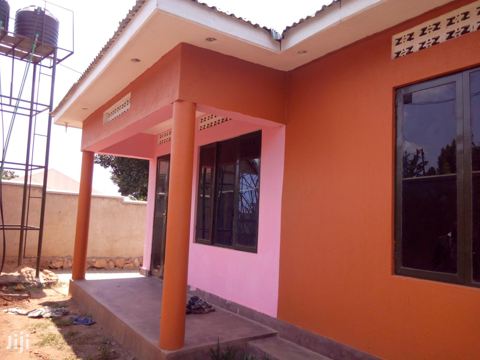 Kira New Self Contained Double Room House For Rent | Houses & Apartments For Rent for sale in Kampala, Central Region, Uganda