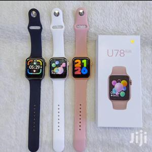 U78 Plus Smart Watch | Smart Watches & Trackers for sale in Central Region, Kampala