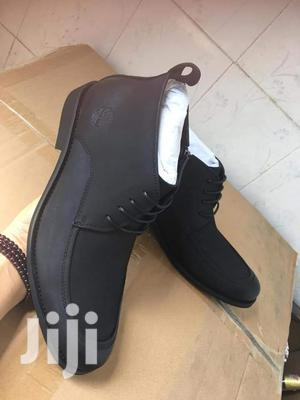 Leather Pure Boots | Shoes for sale in Central Region, Kampala