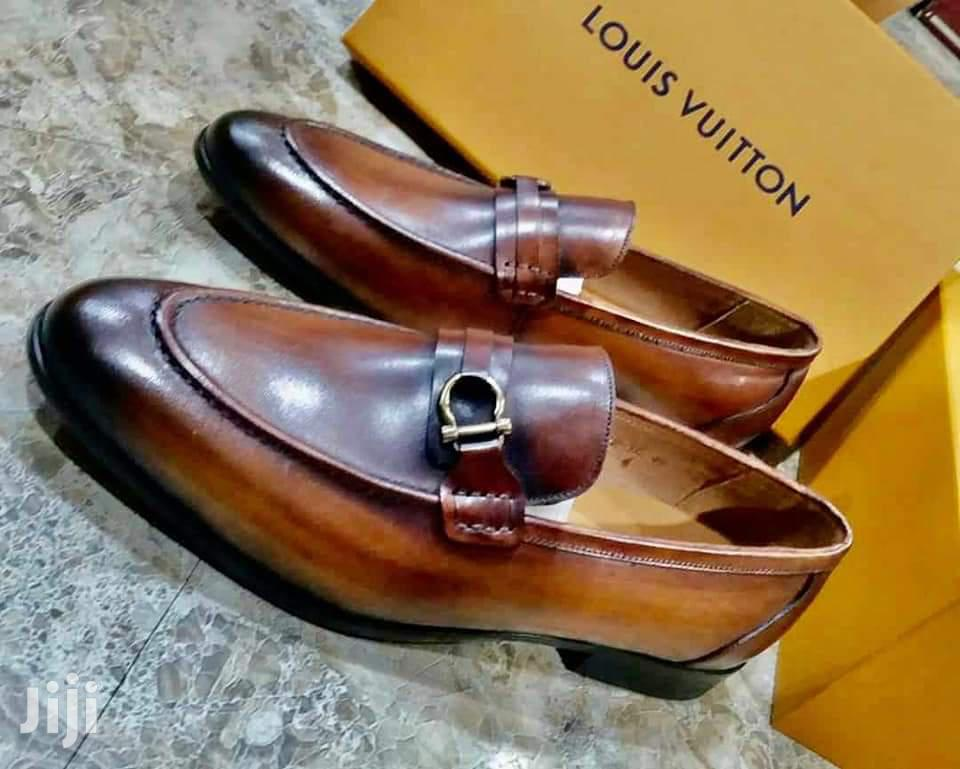 Pure Leather Loafers   Shoes for sale in Kampala, Central Region, Uganda