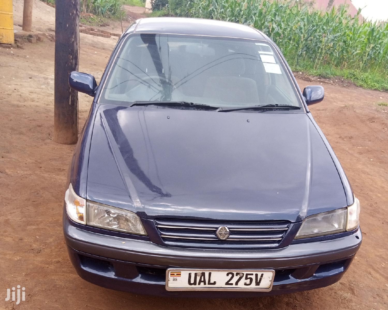Toyota Premio 1998 Blue