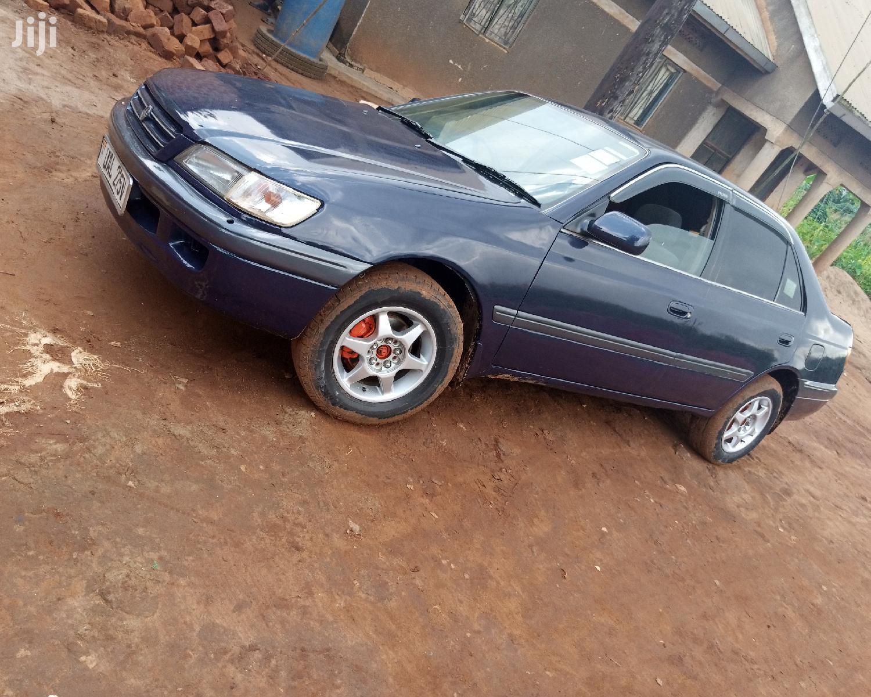 Toyota Premio 1998 Blue | Cars for sale in Kampala, Central Region, Uganda
