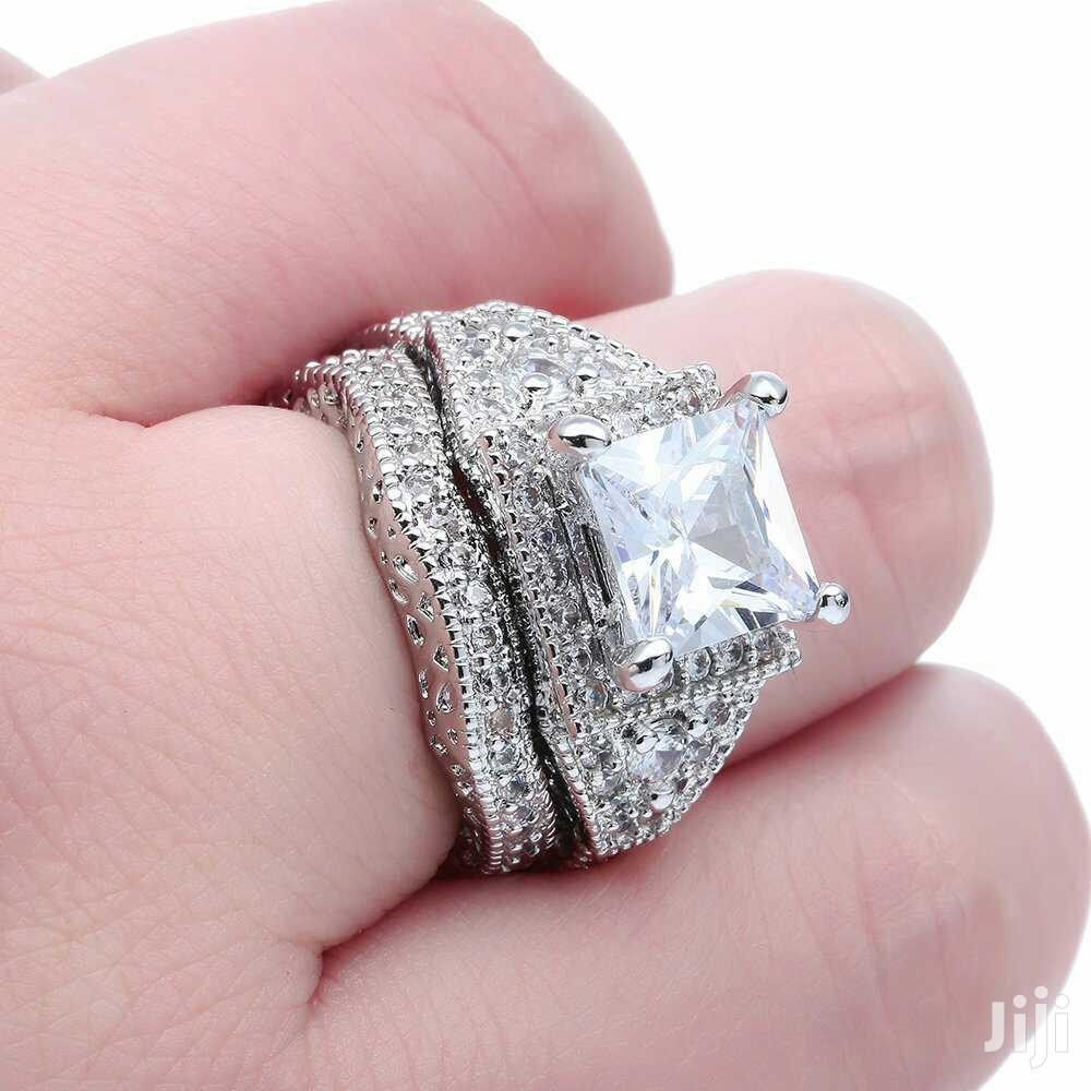Luxe Engagement Rings | Wedding Wear & Accessories for sale in Kampala, Central Region, Uganda