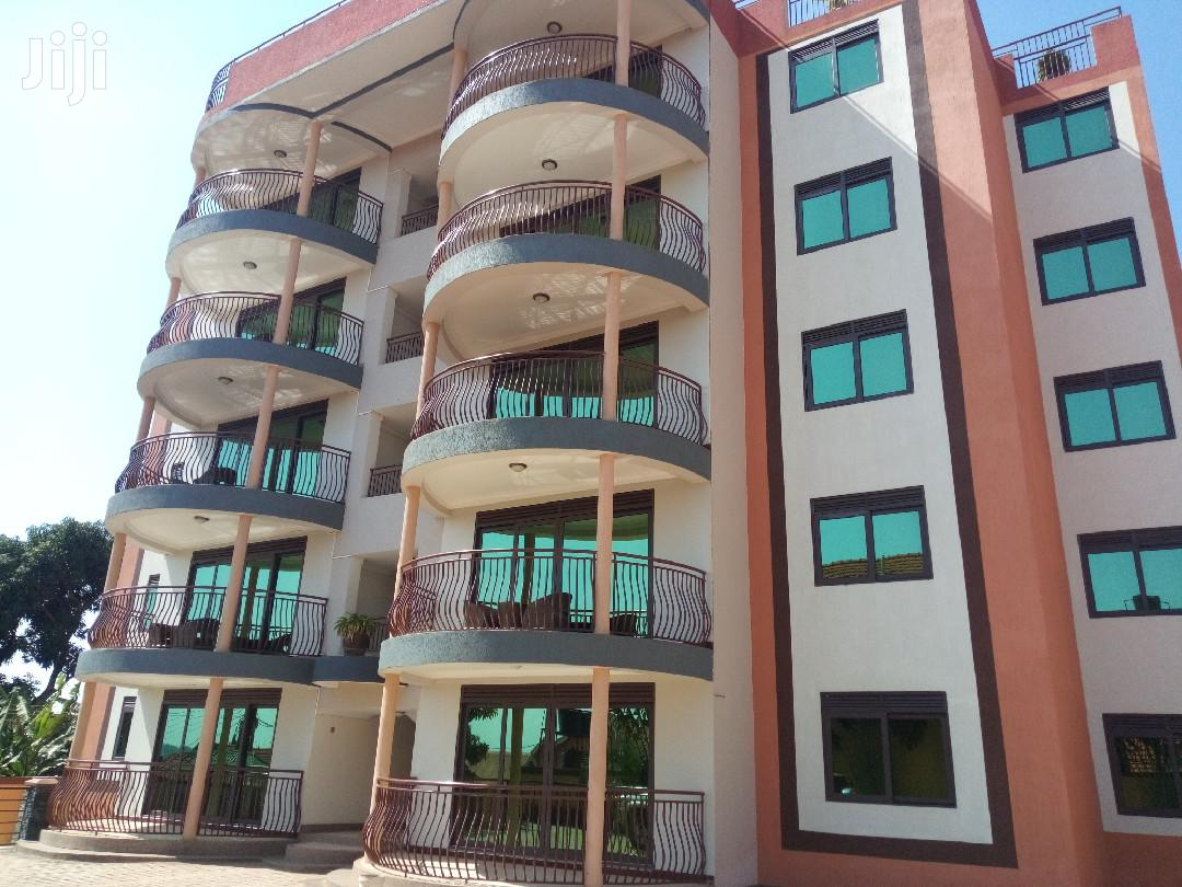 Kiwatule Furnished Two Bedroom Apartment For Rent