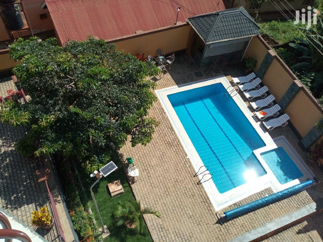 Kiwatule Furnished Two Bedroom Apartment For Rent   Houses & Apartments For Rent for sale in Kampala, Central Region, Uganda