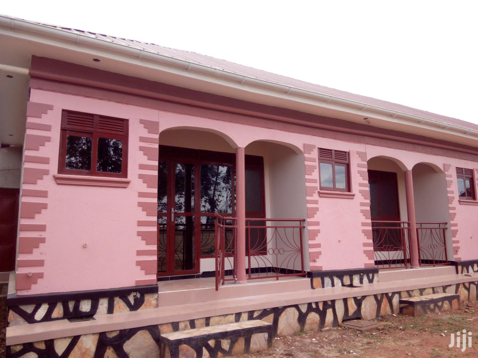 Kisasi Self Contained Double Room House For Rent At