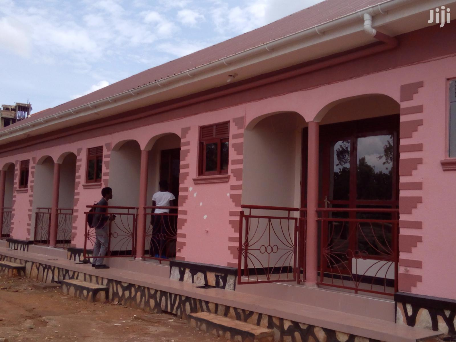 Kisasi Self Contained Double Room House For Rent At | Houses & Apartments For Rent for sale in Kampala, Central Region, Uganda