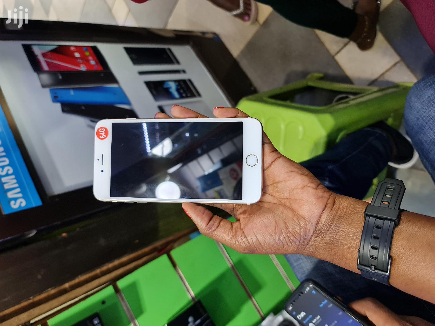 New Apple iPhone 6 Plus 64 GB Gold | Mobile Phones for sale in Kampala, Central Region, Uganda