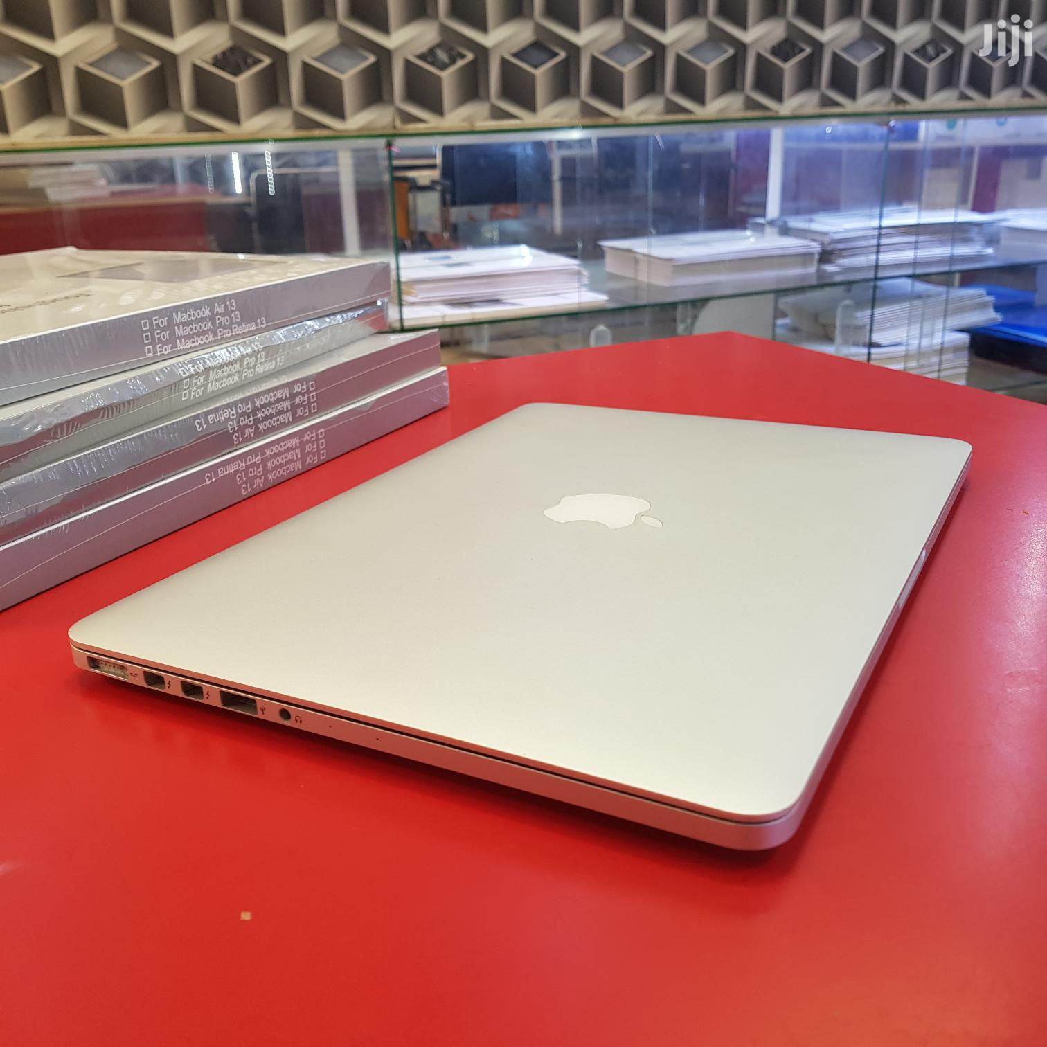 Apple MacBook Pro 13.3 Inches 128 GB SSD Core I5 8 GB RAM | Laptops & Computers for sale in Kampala, Central Region, Uganda
