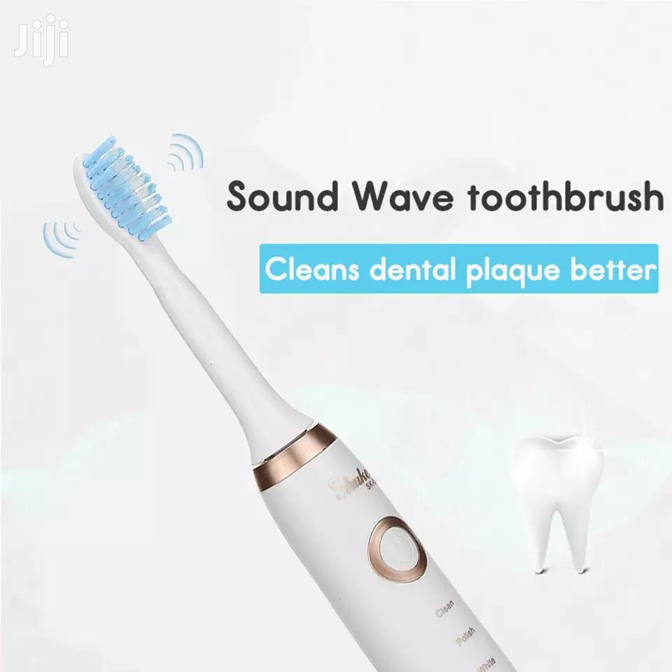 Sonic Electric Toothbrush | Bath & Body for sale in Kampala, Central Region, Uganda